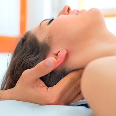 Hovedpine og nakke, Fysiolife i Kolding